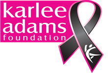 Karlee Adams Foundation Logo