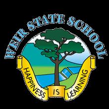 Weir State School Parents & Citizens Association Logo
