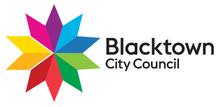 Blacktown City Council Logo