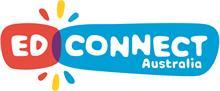 EdConnect Australia (formerly The School Volunteer Program) Logo