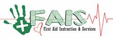 FAIS First Aid Volunteer Groups Logo