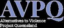 Alternatives to Violence Project Queensland (AVPQ) Logo
