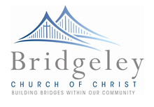Bridgeley Church Of Christ/Bridgeley Community Centre Logo