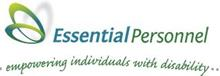Essential Personnel (Swan) Logo