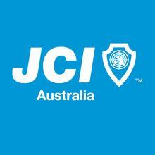Junior Chamber International (JCI) Australia Logo