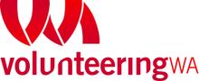 Volunteering WA Logo