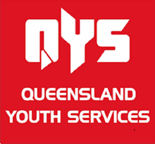 Queensland Youth Services Inc. (QYS) Logo