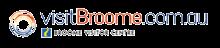 Broome Tourist Bureau Inc t/a Broome Visitor Centre Logo