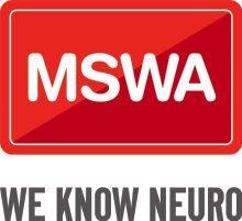 MSWA (Mvrc) Logo