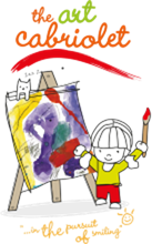 The Art Cabriolet Logo