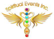 Spiritual Events Inc. Logo