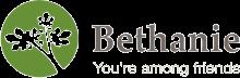 Bethanie - Kwinana Living Well  Centre Logo