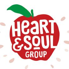 Heart & Soul Group Logo