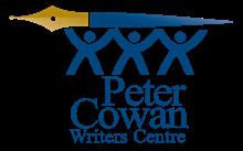Peter Cowan Writers' Centre Logo