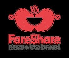 Fareshare Australia Inc - Qld Logo