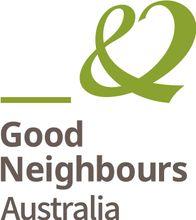 Good Neighbors Australia Logo