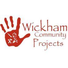 Wickham Community Projects Logo