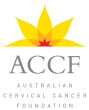 Australian Cervical Cancer Foundation - ACCF Logo