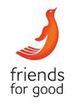 Friends for Good Inc. Logo