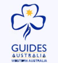 Girl Guides Western Australia Inc. - CVRC Logo