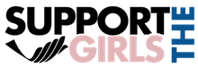 Support The Girls Australia Logo