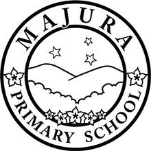 Majura Primary School Parents and Citizens Association Logo