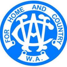 Country Womens Association - CVRC Logo