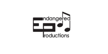 Endangered Productions Logo