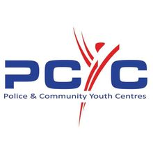 Broome Police & Community Youth Centre (Pcyc) Logo