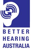 Better Hearing Australia (VIC) Logo