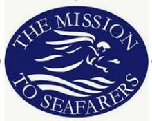 Brisbane Mission To Seafarers Logo