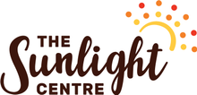 The Sunlight Centre NFP Ltd Logo