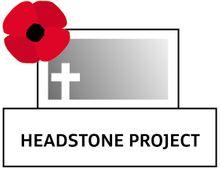 The Headstone Project SA Logo