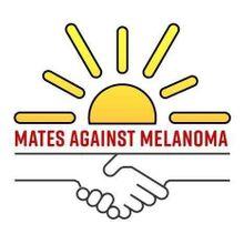 Mates Against Melanoma-The Jason Sprott Foundation Limited Logo