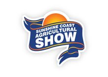 Sunshine Coast Agricultural Show Society Incorporated Logo