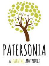 Patersonia Logo