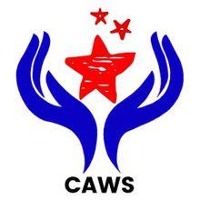 CAWS (Community Access Western Sydney) Logo