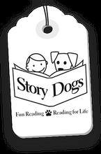 Story Dogs (Mornington Peninsula) Logo