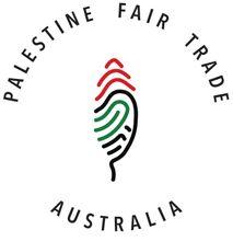 Palestine Fair Trade Australia Logo