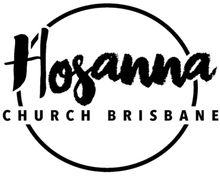 The Baptist Union Of Queensland Hosanna Church Brisbane Logo