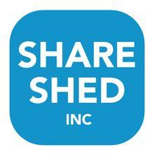 Share Shed Inc Logo