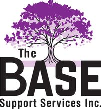 The Base Support Services Inc. Logo