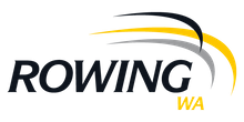 Rowing WA Logo
