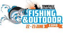 Townsville Sportfishing Club inc Logo