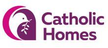Catholic Homes Incorporated Logo