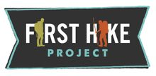 First Hike Project Inc. Logo