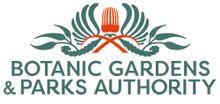 Botanic Gardens & Parks Authority Logo
