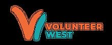Volunteer West Logo
