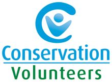 Conservation Volunteers Australia QLD Logo