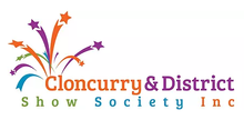 Cloncurry and District Show Society Inc Logo